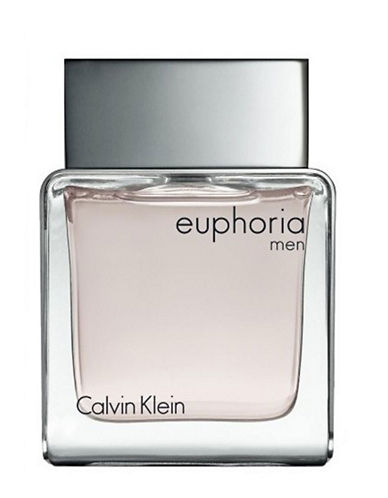 Calvin Klein Euphoria Men Eau de Toilette Spray-NO COLOUR-100 ml