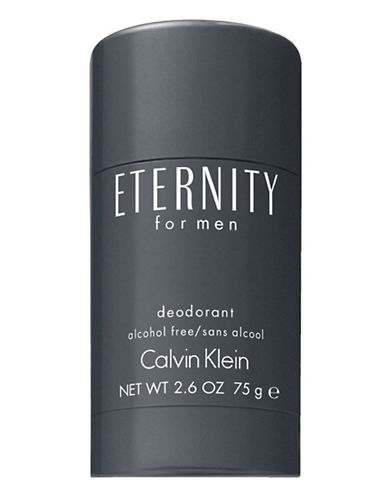 Calvin Klein Eternity For Men Deodorant 75g-NO COLOUR-One Size
