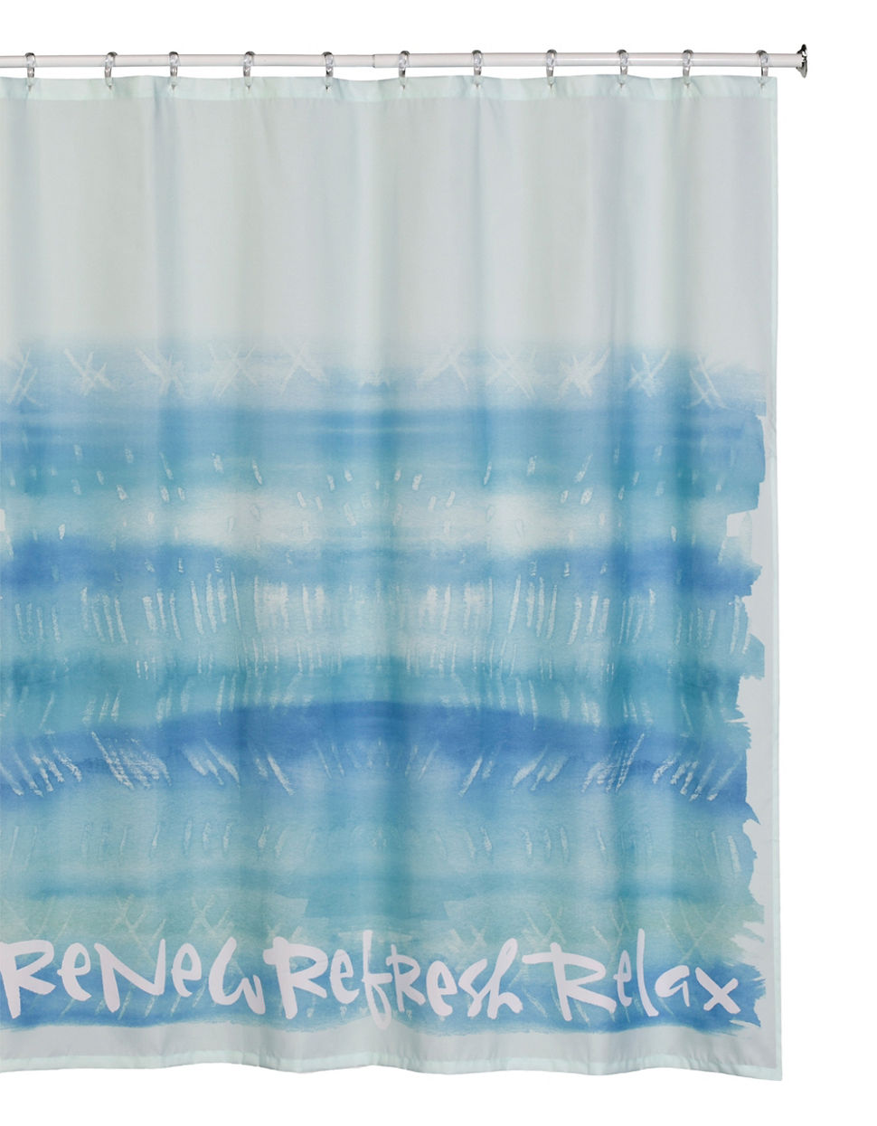 Splash Printed Shower Curtain   Hudson\'s Bay