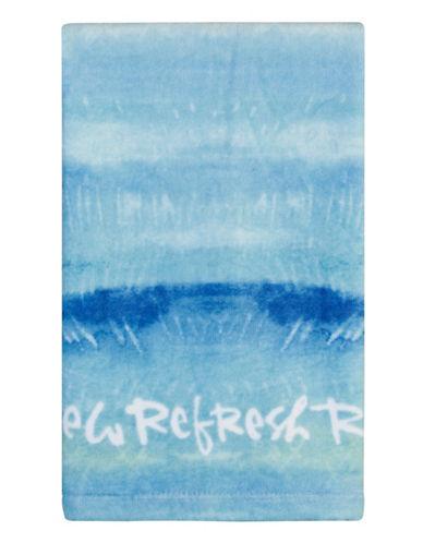 Creative Bath Cotton Hand Towel-BLUE-Hand Towel