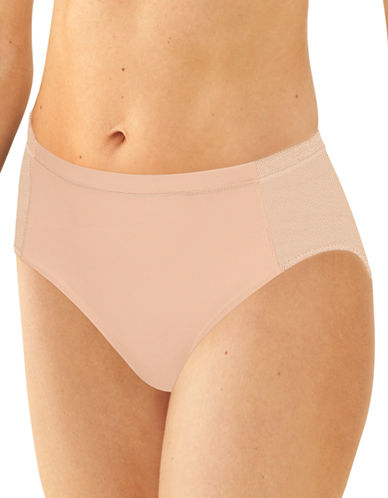 Bali Active Cool Comfort Hi-Cut Briefs-CHAMPAGNE-Medium 88172933_CHAMPAGNE_Medium