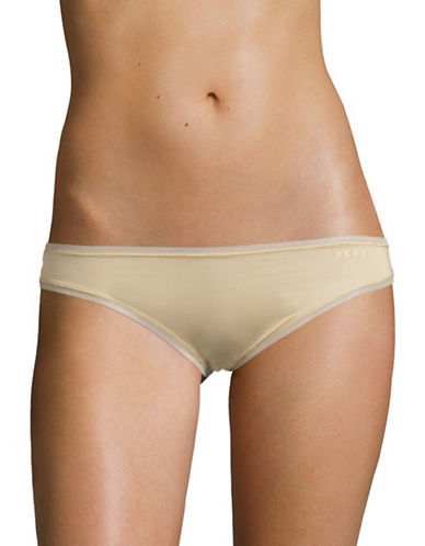Dkny Litewear Bikini Briefs-GLOW-Large