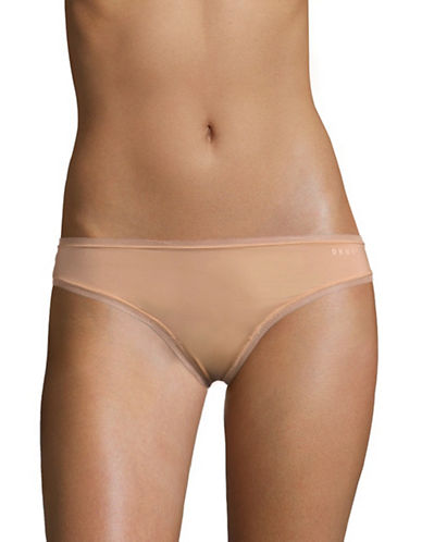 Dkny Litewear Thong-GLOW-Large