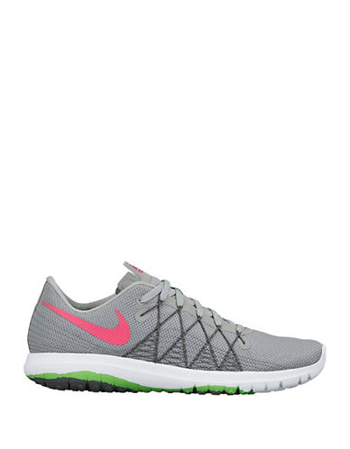 Nike Flex Fury 2 Running Shoes-GREY-9 88197914_GREY_9