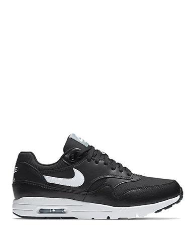 Nike Air Max 1 Ultra Essential Sneakers-BLACK-11 88751645_BLACK_11
