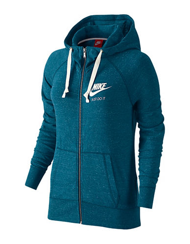 Nike Vintage Gym Hoodie-BLUE-Medium 88618575_BLUE_Medium