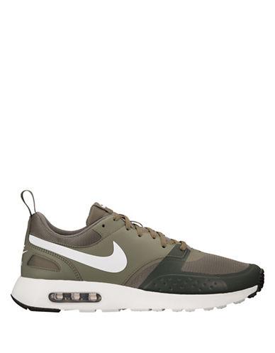 Nike Air Max Vision Sneakers-GREY-9