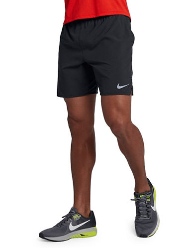 Nike Flex Stride Running Shorts-BLACK-Large 89848156_BLACK_Large