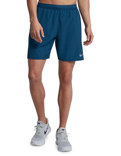 Nike Flex Stride Running Shorts-BLUE-Medium