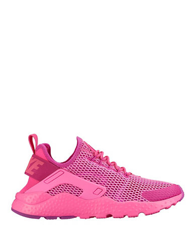 Nike Air Huarache Run Ultra Sneakers-PINK-9 88372219_PINK_9