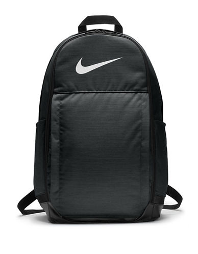 Nike Brasilia Extra Large Training Backpack-BLACK-One Size