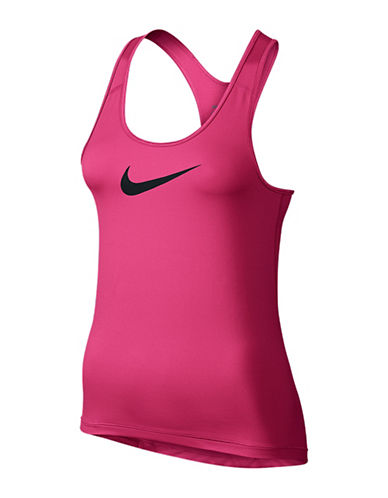 Nike Pro Classic Raspberry Tank Top-FUSCHIA-Large 88471205_FUSCHIA_Large