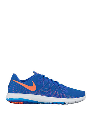 Nike Flex Fury 2 Training Shoes-BLUE-9.5 88551110_BLUE_9.5