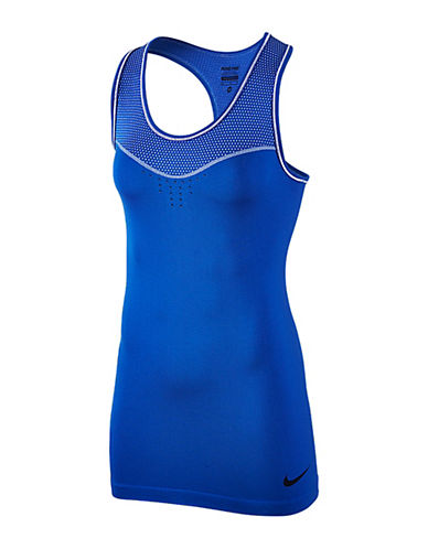 Nike Pro Hypercool Limitless Tank Top-BLUE-X-Large 88172422_BLUE_X-Large