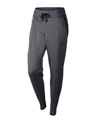 Nike Tech Fleece Jogger Pants-GREY-Small 88719209_GREY_Small