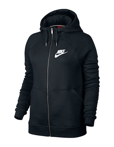 Nike Rally Hoodie-BLACK-X-Small 88958421_BLACK_X-Small