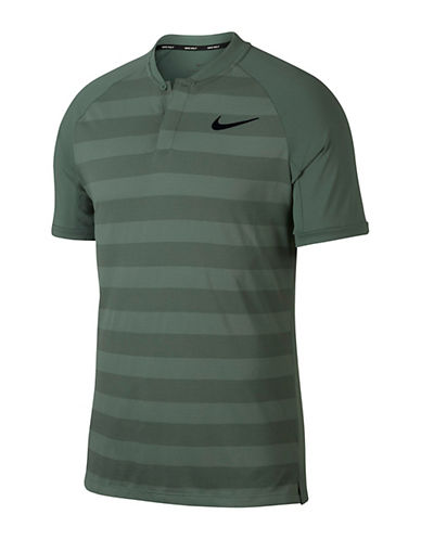 Nike Zonal Cooling Momentum Golf Polo 90139726