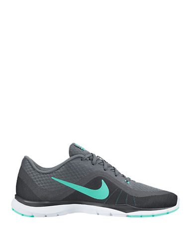 Nike Flex Trainer 6 Sneakers-GREY-9.5 88405939_GREY_9.5