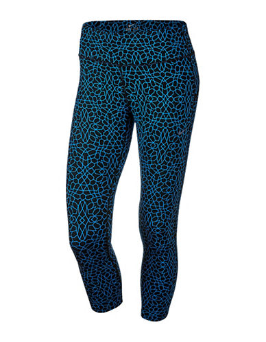 Nike Dri-FIT Starglass Epic Run Cropped Tights-BLUE-X-Large 88414425_BLUE_X-Large