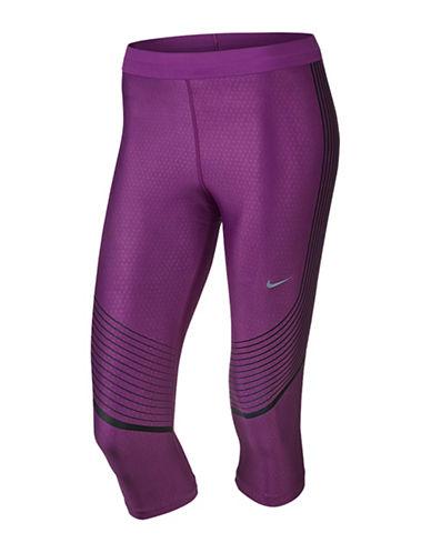 Nike Power Speed Capri Tights-PURPLE-Large 88338688_PURPLE_Large
