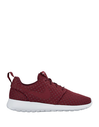 Nike Roshe One Running Shoes-RED-10 88868452_RED_10