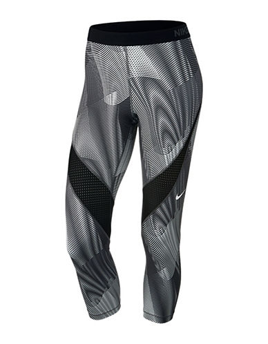 Nike Pro Hypercool Frequency Capri Tights-BLACK-X-Large 88419769_BLACK_X-Large
