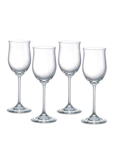 Waterford Wedgwood Marquis Vintage White Wine  Set of 4-CLEAR-8.7 Ounces