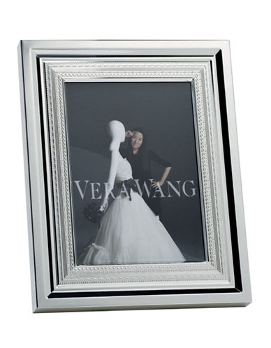 Vera Wang With Love Silver Plated Frame-SILVER PLATED-Medium