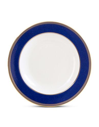 Wedgwood Renaissance Gold Rim Soup Bowl-GOLD-One Size