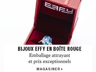 Effy Red Box