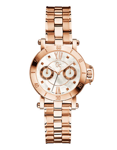 Gc B1-Class-ROSE GOLD-One Size