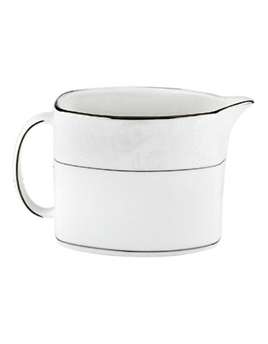 Kate Spade New York Bonnabel Place Creamer-WHITE-One Size