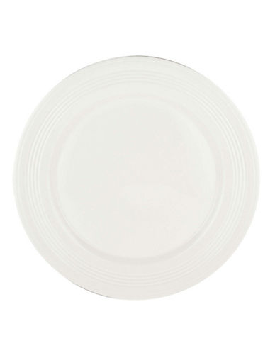 Lenox Tin Can Alley Round Platter-WHITE-One Size