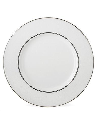 Kate Spade New York Cypress Point Dinner Plate-WHITE-10