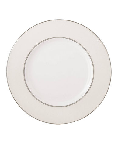 Kate Spade New York Cypress Point Salad Plate-WHITE-8