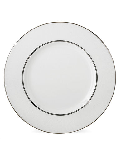 Kate Spade New York Cypress Point  Bread and Butter Plate-WHITE-One Size
