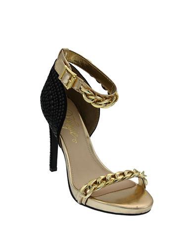 33ad4467b1e0 Fergie Footwear Sandals UPC   Barcode