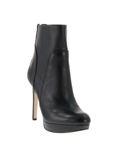 5b6908da842c ... UPC 093638256383 product image for Sam Edelman Alyssa Ankle Boots-BLACK-6.5