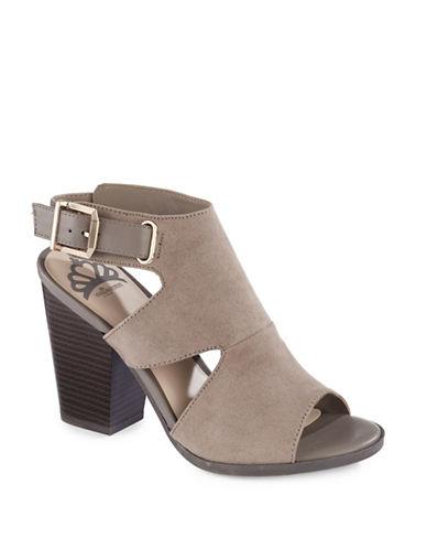 Fergalicious Vespa Cut-Out Mule Sandals-TAUPE-10