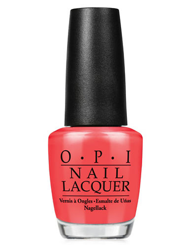 Opi Classics Toucan Do It If You Try Nail Lacquer-TOUCAN DO IT IF YOU TRY-15 ml