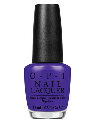 Opi Classics Do You Have this Color in Stock-holm Nail Lacquer-DO YOU HAVE THIS COLOR IN STOCK-HOLM?-15 ml