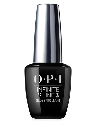 Opi Step 3 - Gloss Infinite Shine Nail Lacquer-CLEAR-15 ml