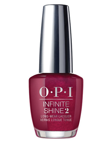 Opi XOXO Sending You Holiday Hugs Nail Lacquer-CHERRY-15 ml