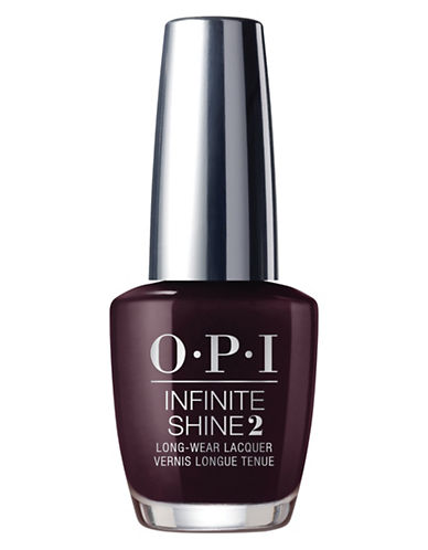 Opi XOXO Wanna Wrap? Nail Lacquer-DARK BROWN-15 ml