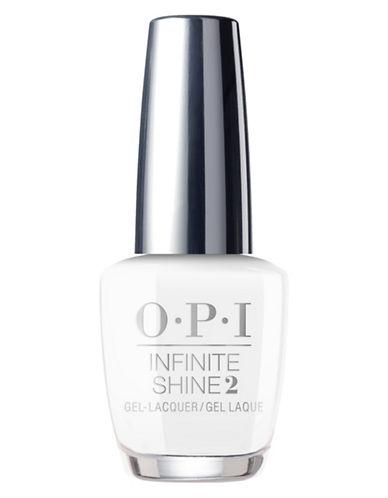 Opi Alpine Snow Infinite Shine Nail Lacquer-ALPINE SNOW-15 ml