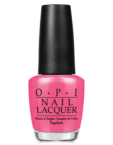 Opi Classics Kiss Me Im Brazilian Nail Lacquer-KISS ME IM BRAZILIAN-15 ml