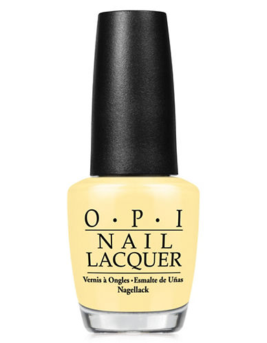 Opi Classics One Chic Chick Nail Lacquer-ONE CHIC CHICK-15 ml