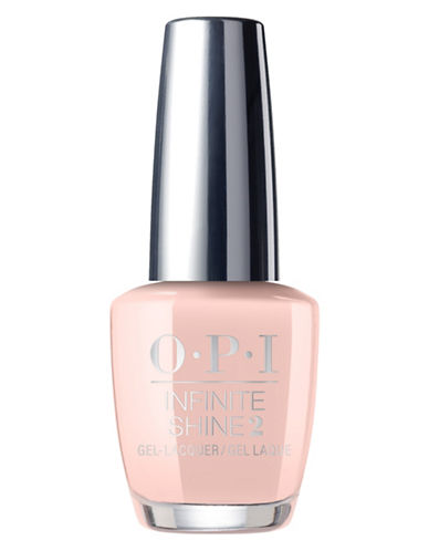 Opi Bubble Bath Infinite Shine Nail Lacquer-BUBBLE BATH-15 ml