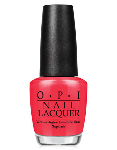 Opi Classics Live.Love.Carnaval Nail Lacquer-LIVE.LOVE.CARNAVAL-15 ml