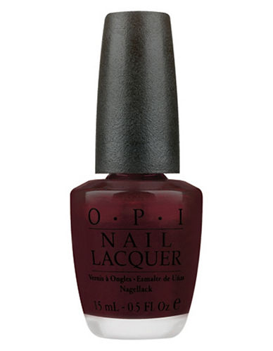 Opi Classics Midnight in Moscow Nail Lacquer-MIDNIGHT IN MOSCOW-15 ml